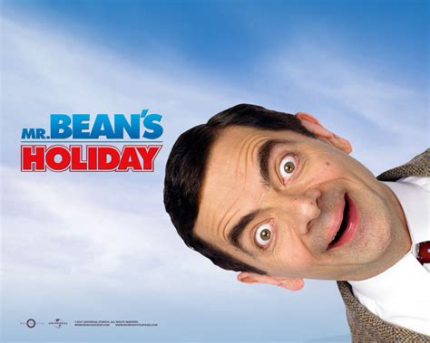 biography of film holiday mr bean s holiday wallpapers and images wallpapers