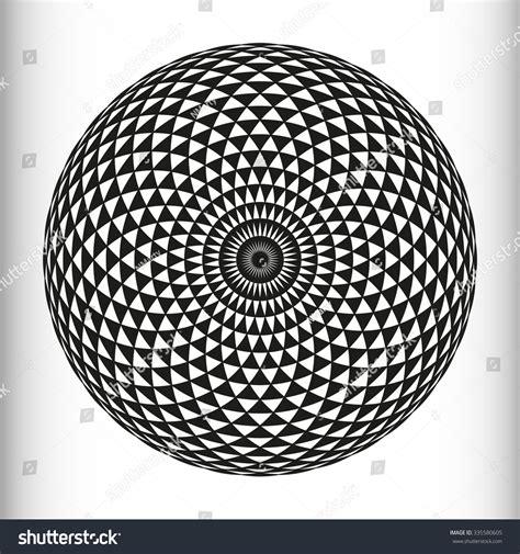 geometric pattern round circular pattern geometric mandala mathematical