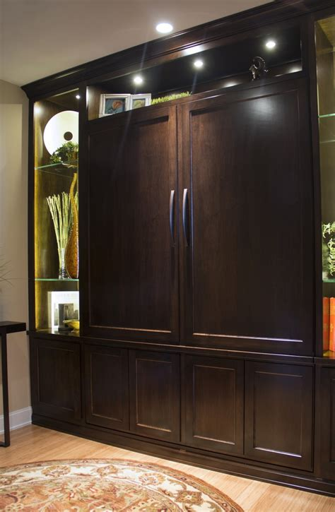 murphy beds chicago chicago new eastside murphy bed amish cabinet company