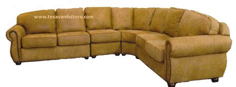 leather pit sectional cowhide sectionals leather sectionals our prices beat