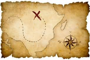 Treasure Map Template by Blank Diy Treasure Map Template Kid