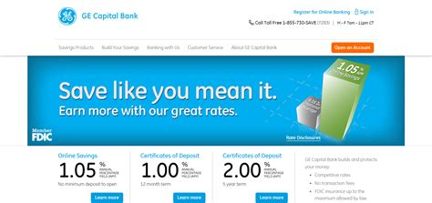 ge capital bank careers ge capital bank banking login bank login
