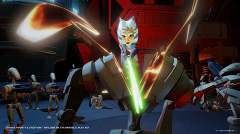 X2 Maul disney infinity 3 0 jedi boxes announced