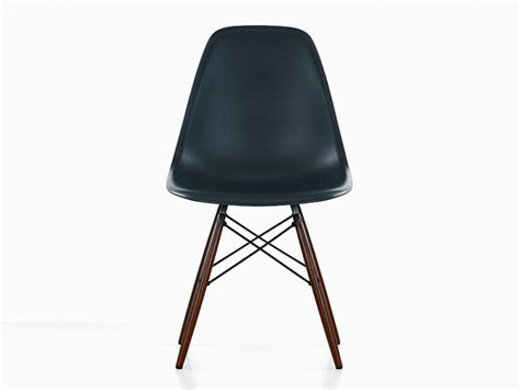 Vitra Dining Chairs Vitra Eames Dsw Plastic Dining Chair By Charles Eames Chaplins