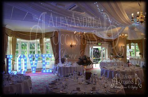 hire drapes for wedding 87 wedding decorations essex wedding venue