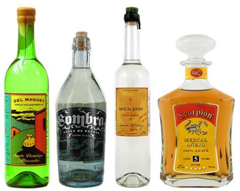 Top Shelf Mezcal by Tequila