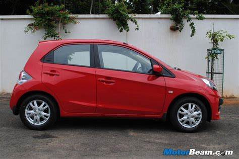 brio specification honda brio india launch on 27th september details inside