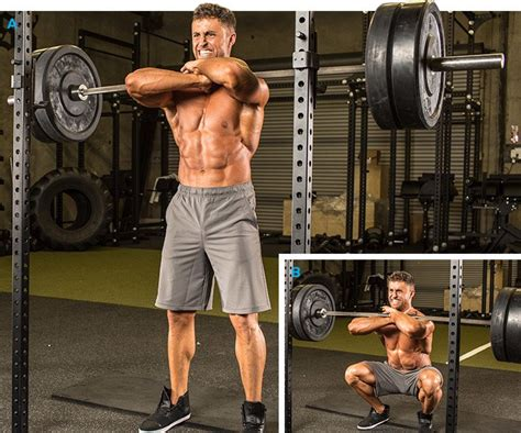 the best body building shoo the best muscle building exercises for every body part