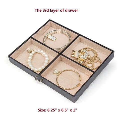 black jewelry box armoire jewellry promotional gift boxes classic black jewelry box