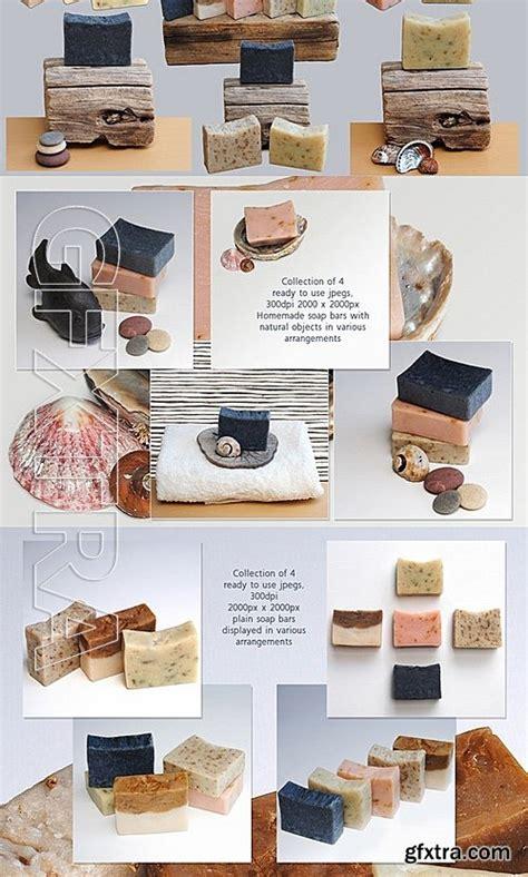 Handmade Marketing - cm handmade soap marketing kit 493560 187 vector