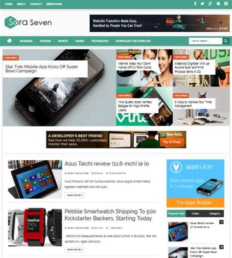 template seo friendly responsive 7 template seo friendly responsive design untuk