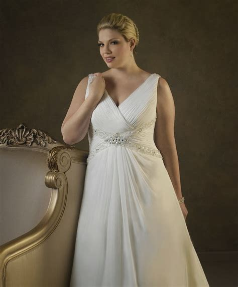 Large Size Wedding Dresses by Big Large Bust Wedding Dresses Bridal Gowns