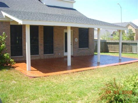 backyard patio cover ideas 1000 ideas about outdoor covered patios on