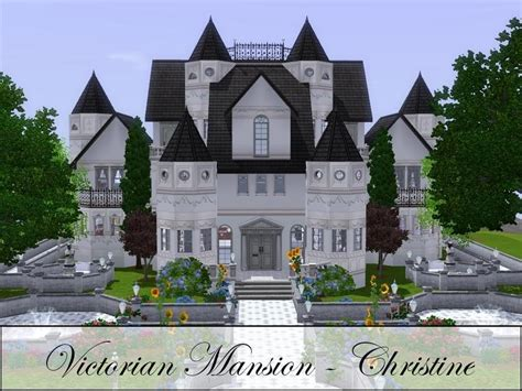Victorian Houseplans cm 11778 s victorian mansion