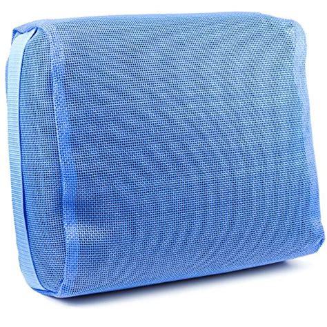 Black Box Bioaqua Water Cushion Terlaris tub booster cushion submersible spa water seat blue by belize new ebay