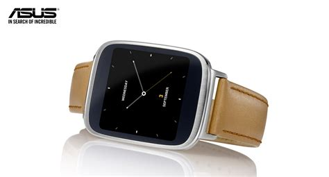 Smartwatch Asus Vivowatch asus vivowatch the windows smartwatch winsource