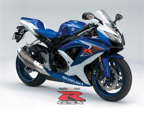 Courtesy Suzuki 2008 Gsx R 600 Wallpaper Motoaus