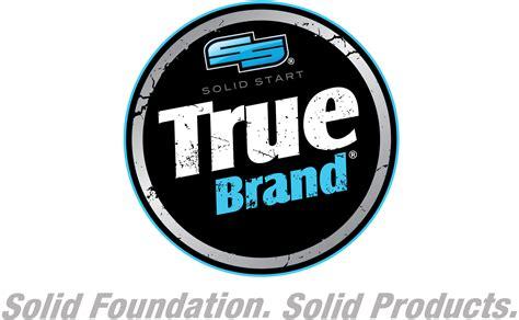 about solid start true brand - True Brands