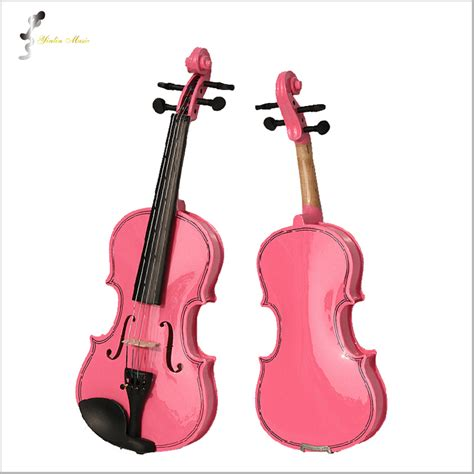 Violin 4 In 1 ᗖpink violin 4 4 ᗗ 1 4 1 4 3 4 1 2 1 8 size available