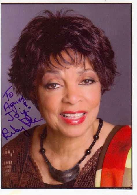 Ruby Rubi 030 my autographs