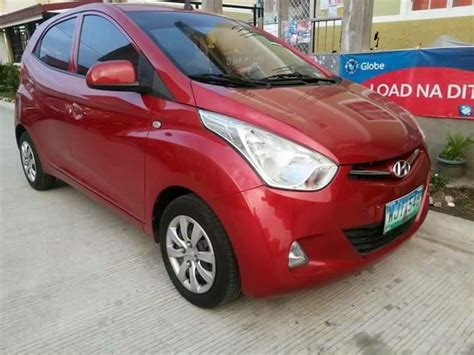 prices of hyundai cars in the philippines eon car price list in the philippines html autos post