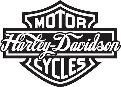 harley davidson logo png