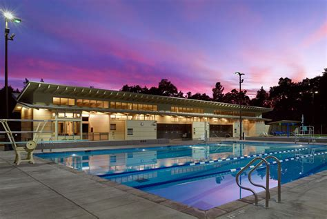 community pool design calistoga residents raise money for their own sustainable retreat calistoga community pool