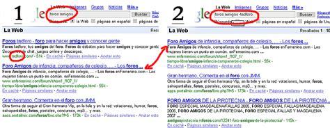trucos google images algunos trucos para google 171 lorien cybergames