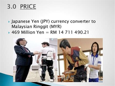 currency converter yen to myr mot 3033 unique product robot suit hybrid assistive limb