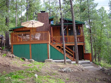 Cabins For Rent In Pinetop Az by Pinetop Arizona Vacation Cabin Rentals Show Low Arizona