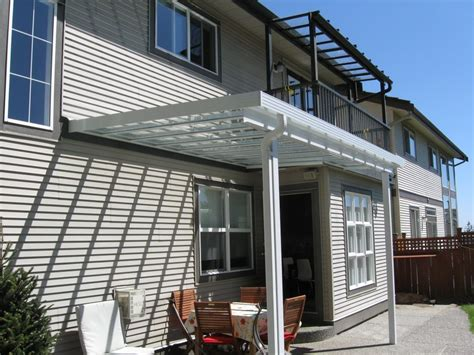 Commercial & Residential Patio Covers in Vancouver, BC