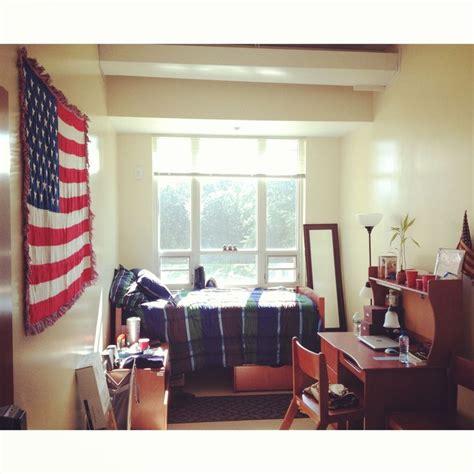 dickinson college rooms suny binghamton dickinson cool american flag blanket