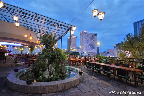 Top Ten Rooftop Bars by 10 Best Rooftop Bars In Ho Chi Minh City Guide