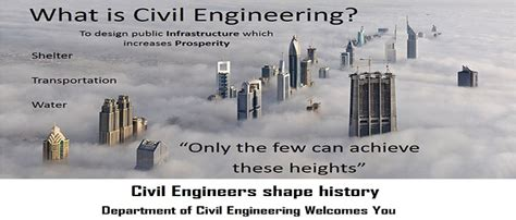 Best Time For Undergrad Engineer To Pursue Mba by Civil Engineering B E In Bhopal Sistec R