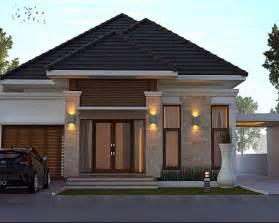 berbagai macam teras rumah minimalis bentuk sederhana rumah masa kini