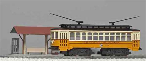 Kastri Set By Nj 1 o trolley set by atlas o classic trains magazine