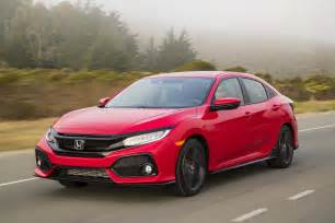 2017 honda civic reviews and rating motor trend