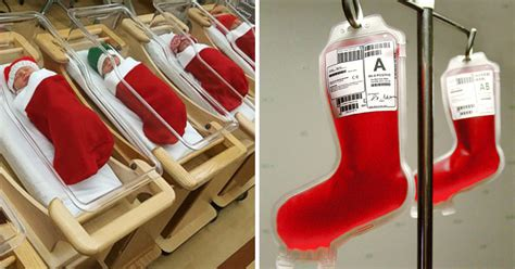 christmas themes for hospitals 16 amazing christmas decorations that make hospitals a