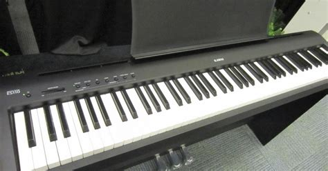 Kawai Digital Piano Es110 az piano reviews review kawai es110 digital piano recommended