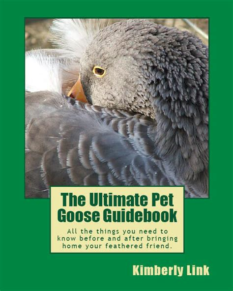 goosey books majestic waterfowl sanctuary diary pages