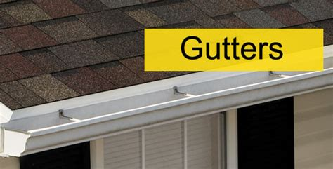 omaha gutter contractors repair replace done right