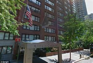 Affinia Gardens Nyc by Nyc Hotel Lets Guests Pay 700 A To Pitch Tents On