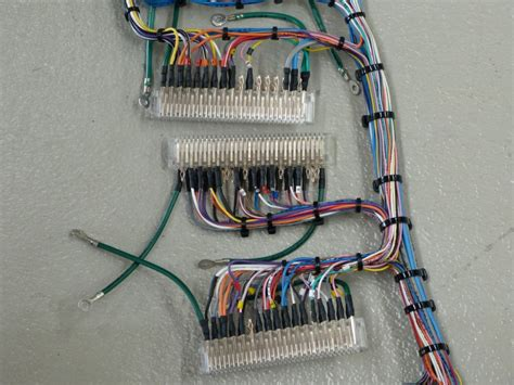 how to make a custom wiring harness 35 wiring diagram