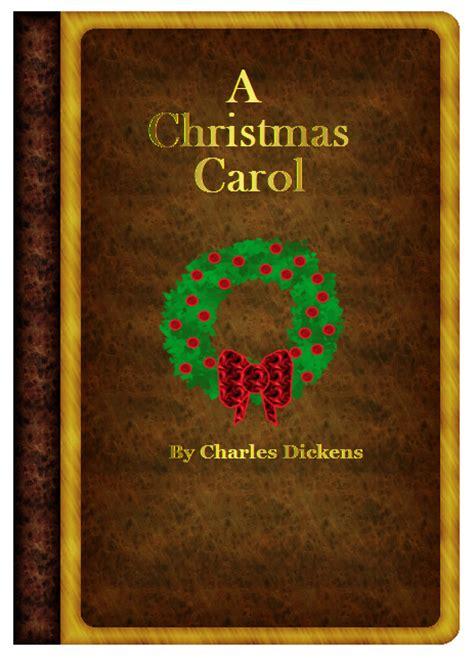 a christmas carol book by ladyilona1984 on deviantart