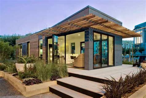 modern prefab homes cool stuff interesting stuff news