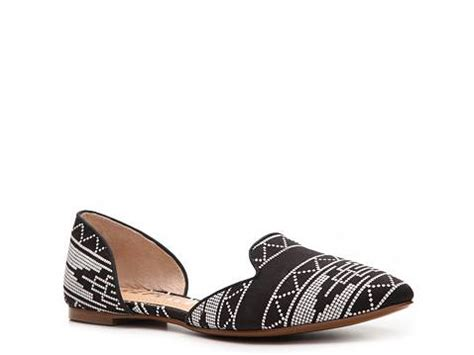 dsw flat shoes for report jezzica flat dsw