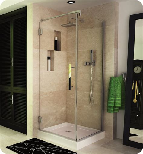 10 beautiful shower designs for a modern bathroom style motivation