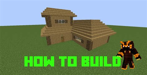 looking to build a house minecraft how to build a quick and easy good looking