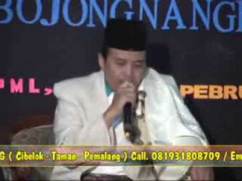 download mp3 ceramah sunda lucu download ceramah lucu kh zaini nadlif tegal di