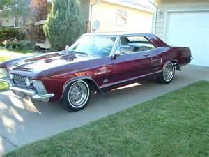 1963 Buick Riviera 504 Gateway Timeout